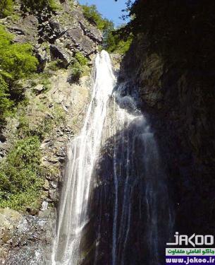 آبشار های تحیر بر انگیز ماسوله