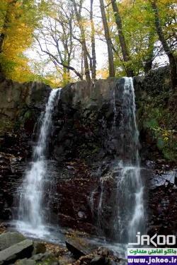 آبشار بابا ولی دیلمان