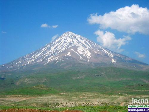طبیعت کوهستانی پلور