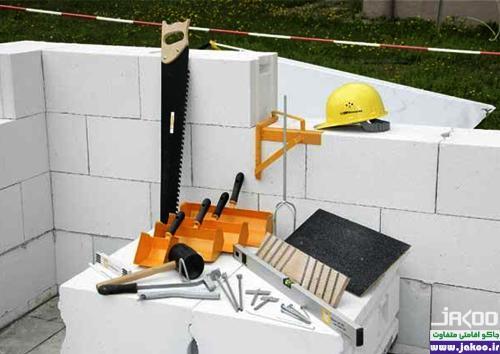 بزرگ تر کردن فضای آپارتمان های کوچک از طریق حذف دیوارهای غیر باربر