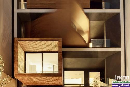 کسب موفقیت برای ایران در جشنواره معماری جهان