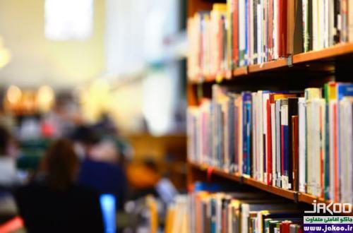 کتابخانههاي انساني بدون کتاب