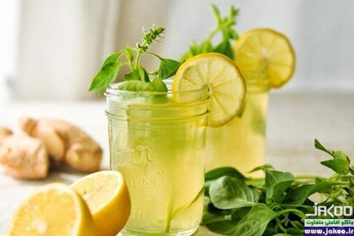 نوشیدنی های موثر در رفع عطش