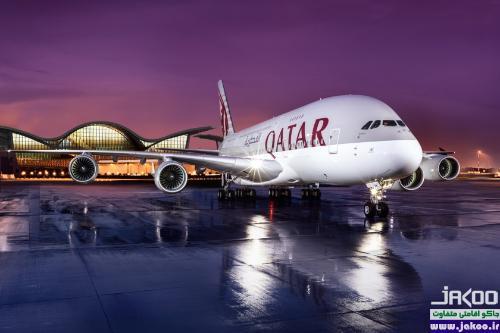 موفق ترین خطوط هواپیمایی مسافربری سال 2017