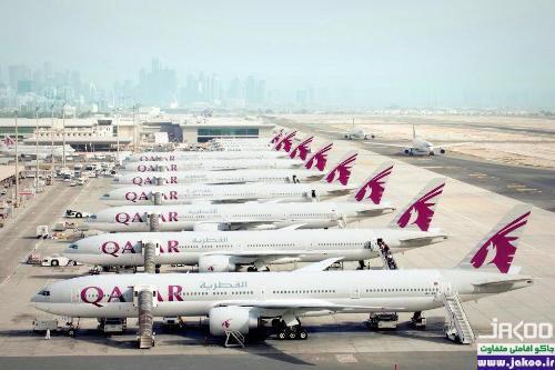 رتبه های نخست بهترین خطوط هواپیمایی جهان
