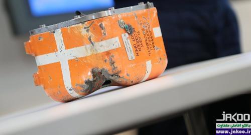 جعبه جادویی ضبط اطلاعات هواپیما