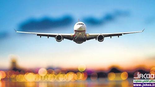 مقابله با استرس و اضطراب در سفر های هوایی
