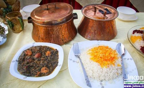 آشپزی اقوام، کلید اشتغال زایی و رونق گردشگری