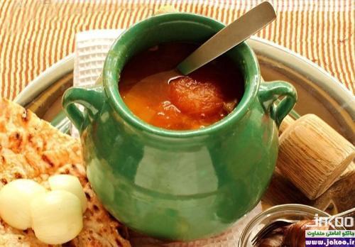 ایران، یکی از بزرگترین قلمرو های آشپزی در جهان