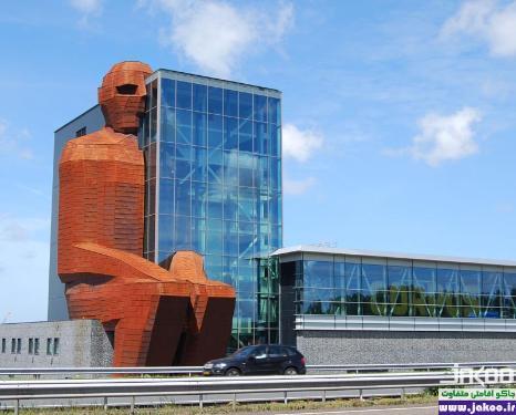 یکی از دیدنی ترین موزههای کشور هلند، موزه کورپوس