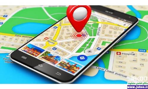 خاموش کردن سرویس مکانیابی گوشی همراه در حین سفر